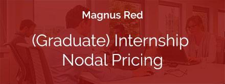 Internship-Nodal-Pricing