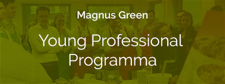 Young-Professional-Programma-green