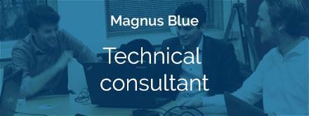 Technical-consultant