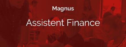 Assistent-Finance