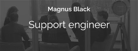 Support-engineer