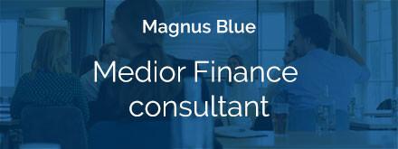 Medior-Finance-consultant